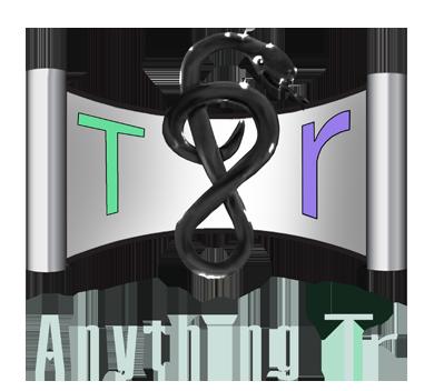 Anything Tr Logo